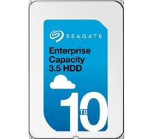 Seagate ST10000NM0016 Enterprise 10TB (Helium) 7200RPM 256MB Cache Internal Hard Drive